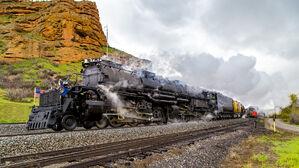 Union Pacific 4014 Echo Utah (47807163711).jpg