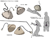 Suicide bag usage design
