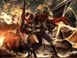 Kabaneri of the Iron Fortress (anime)