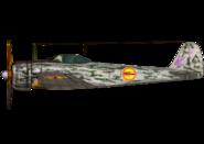 Kate Ki-43 side