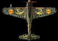 Zara Ki-43 top