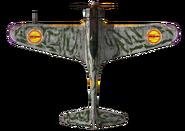 Kate Ki-43 top