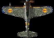 Emma Ki-43 top