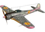 Chika Ki-43