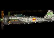 Reona Ki-43 side