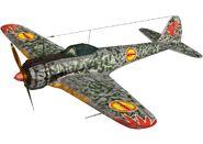 Kirie Ki-43