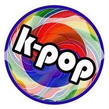 Kpop logo 1