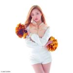 CLC Yeeun Chamisma promotional photo