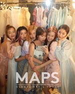 Woo! Ah! MAPS photoshoot (2)