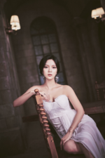 9MUSES Sojin Lost promo photo