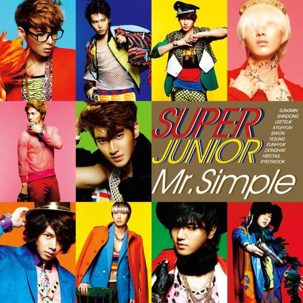 Mr. Simple (сингл)