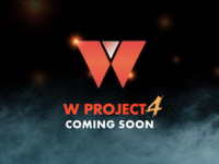W PROJECT 4 coming soon teaser