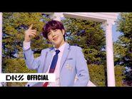 -DONGKIZ(동키즈)- 'Universe' Official MV (Performance Video)