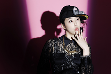F(x) Sulli Chu concept photo