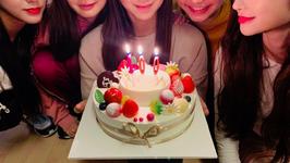 Vine Entertainment new girl group D-100 teaser