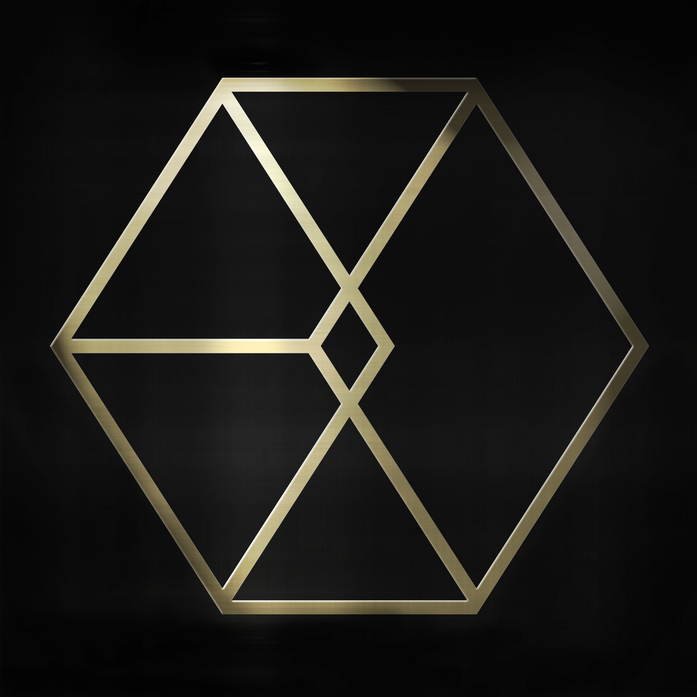 EXO Exodus Korean cover.png