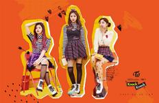 TWICE TWICEcoaster Lane 2 Sana Tzuyu Nayeon unit promo