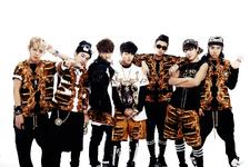 BTS 2 Cool 4 Skool group photo 1