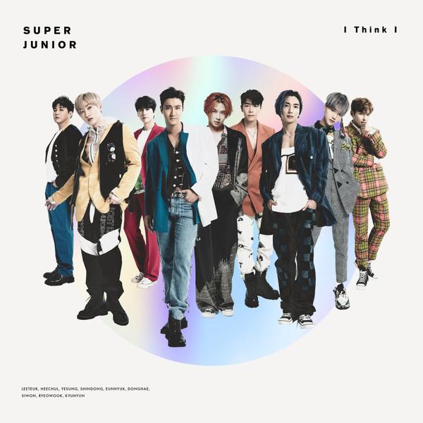 I Think I (сингл Super Junior)