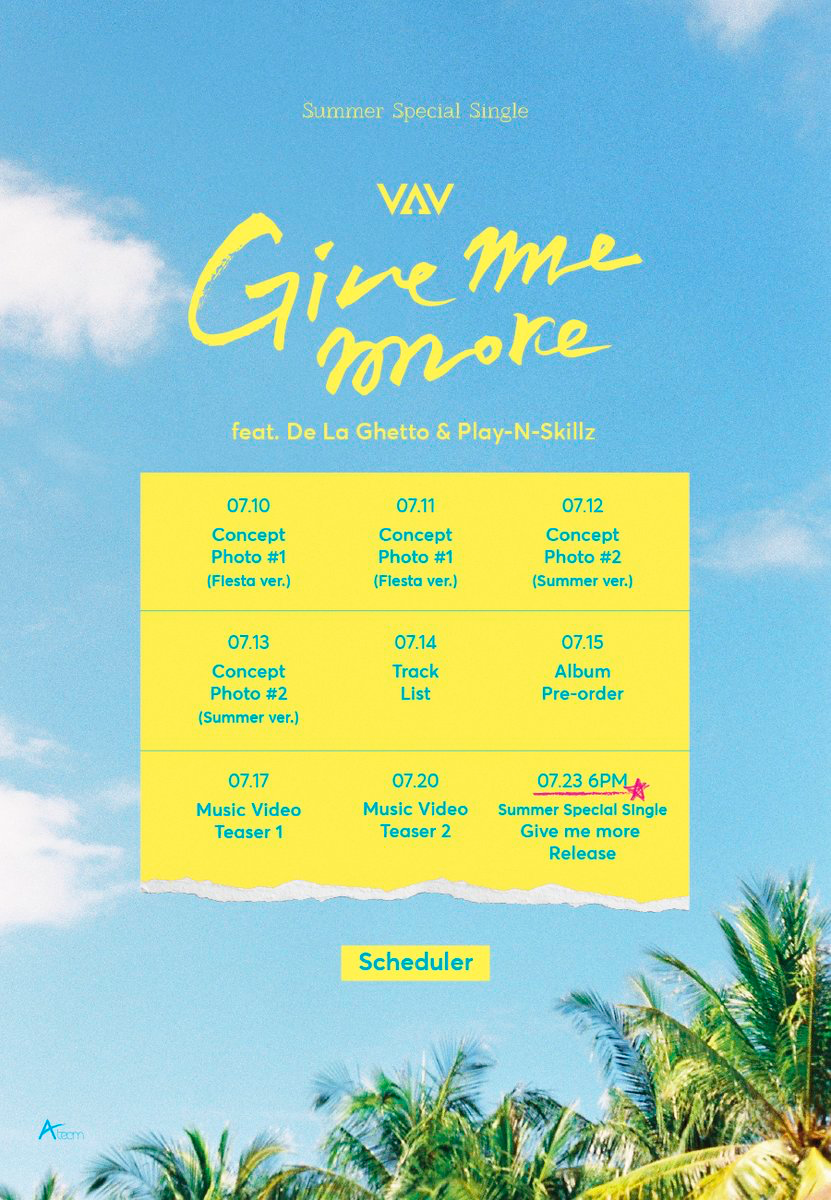 VAV Give Me More scheduler.png