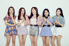 Berry Good Fantastic group promo photo