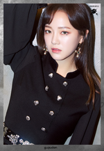 Gugudan Sejeong Act.4 Cait Sith promo photo 2