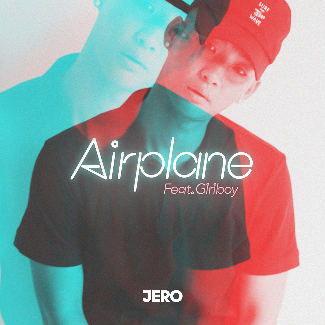 Airplane (Jero)