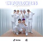 @OnlyOneOftwt on Twitter - 1million TikTok Followers (September 10, 2020)