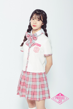 Kim Dayeon Produce 48 profile photo (1)