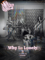 Wonder Girls Why So Lonely group teaser photo