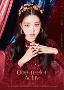 IZONE Jang Won Young One-reeler concept photo (3)
