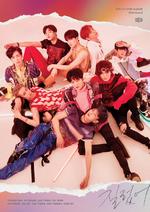 SF9 Sensuous group promo photo 3