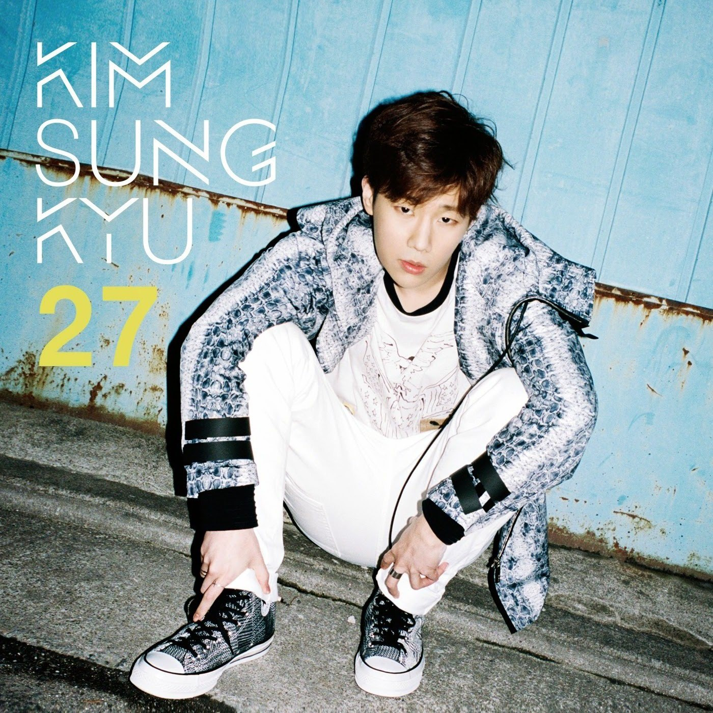 27 (Sung Kyu)