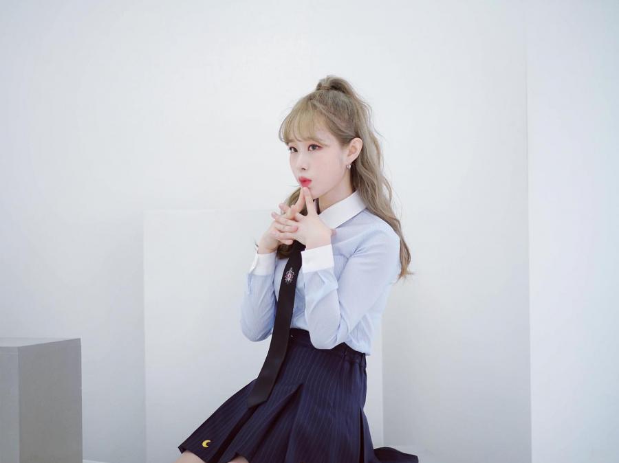 Eunji (Whiteday)