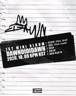 DAWN Dawndididawn track list