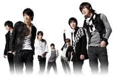 Super Junior-M Me 01