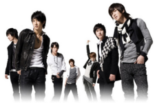 Super Junior-M Me 01
