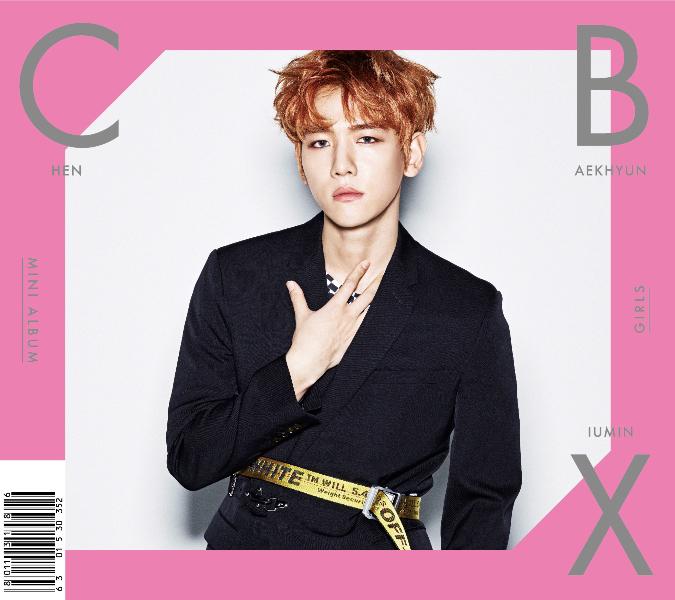 Girls (EXO-CBX)