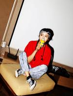 Joo Hee Cheers concept photo 1