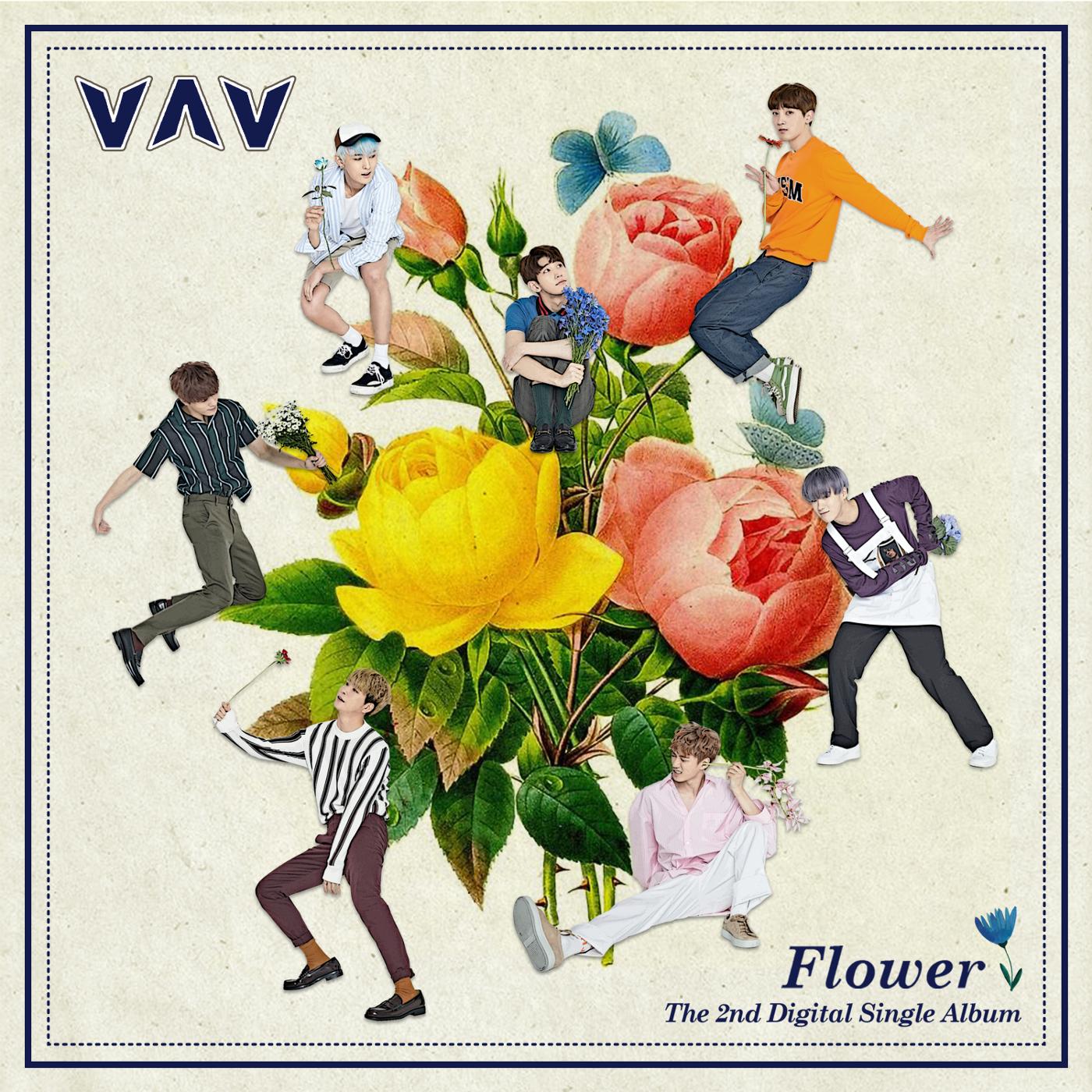 Flower (VAV)