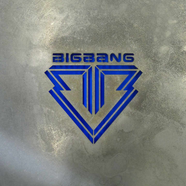 Alive (BIGBANG album)