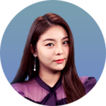 The Call Ailee promo photo