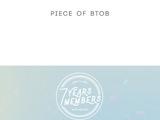 Piece of BTOB (album)