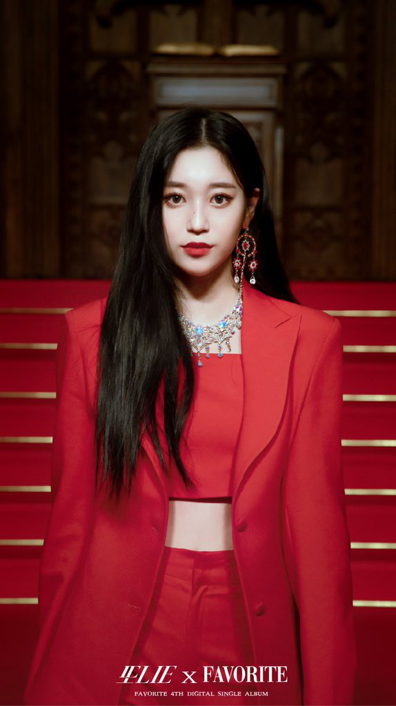 Junghee (FAVORITE)