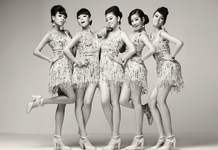 Wonder Girls Taiwan Special Edition promo photo