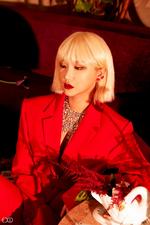 EXID LE I Love You promotional photo