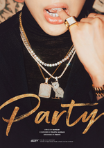 GOT7 Present You Party teaser photo