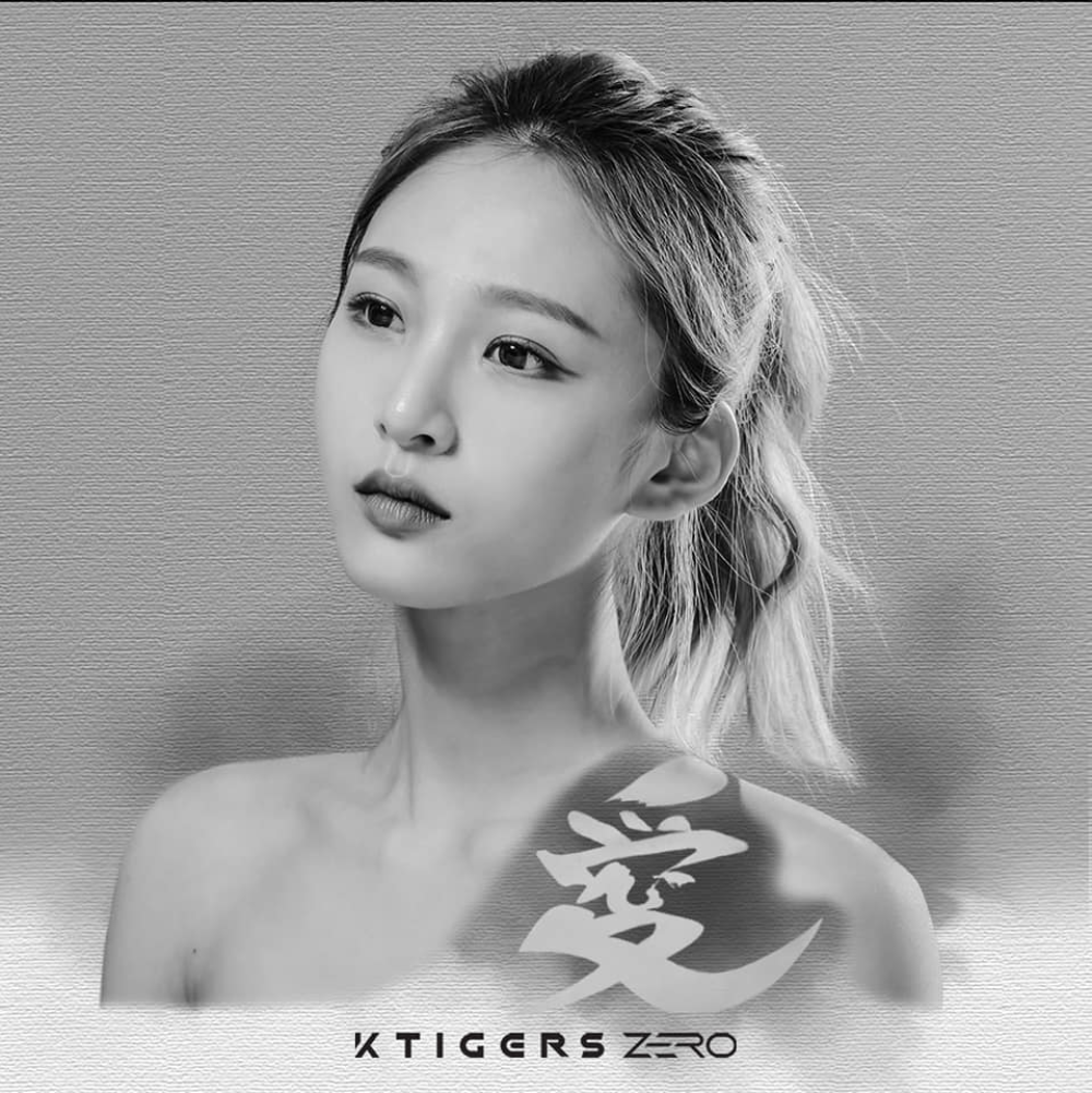 Youjin (K-TIGERS ZERO)