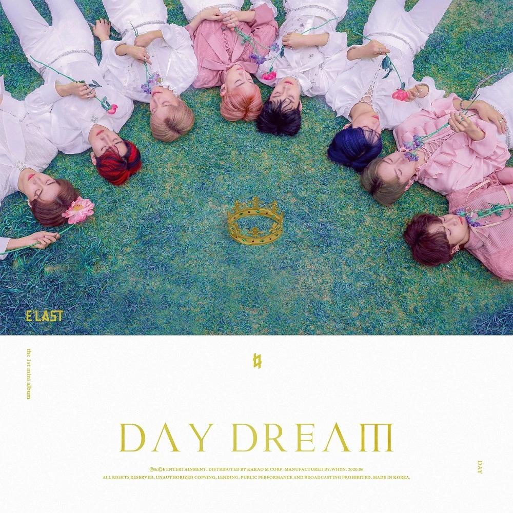 Day Dream (E'LAST)