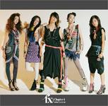F(x) La Cha Ta chapter 4 teaser photo